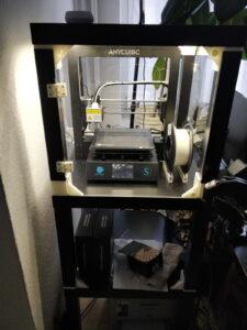 Regal für den 3D-Drucker